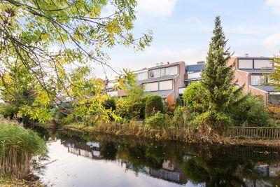 Groningensingel 1121, Arnhem