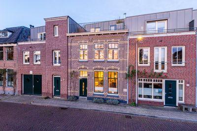 Tadamasingel 11, Zutphen