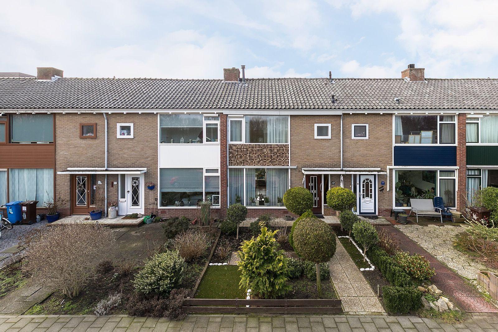 Wielewaalstraat 13, Alphen Aan Den Rijn