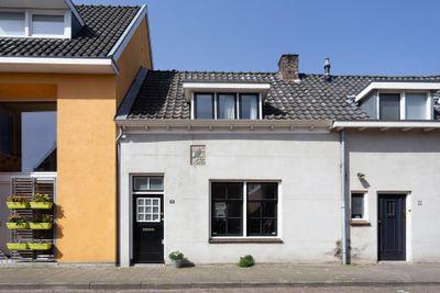 Karstraat 36, Zaltbommel