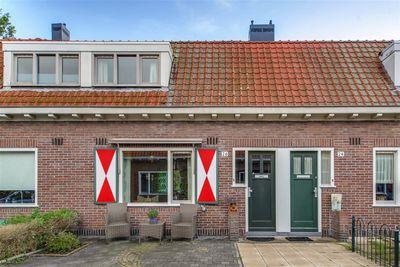 Poolsterstraat 26, Amsterdam
