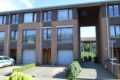 Moerbei 29, Bergen op Zoom