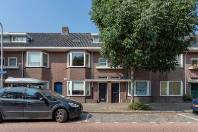 Leenherenstraat 115, Tilburg
