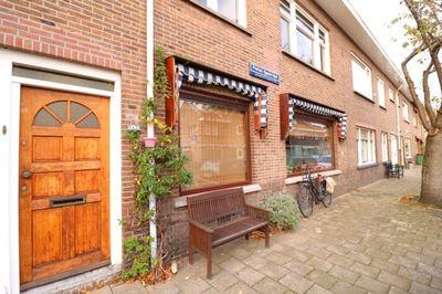 Pieter Spastraat 17, Den Haag