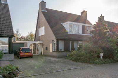 Assumburgstraat 23, Hellevoetsluis