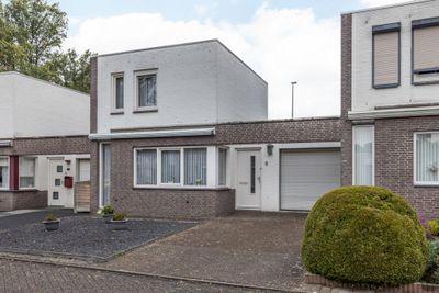 Hyacinthstraat 5, Heerlen