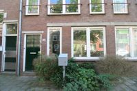 Bataviastraat 50, Amsterdam