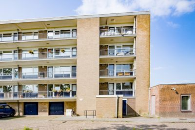 Van Goyenlaan 42, Soest