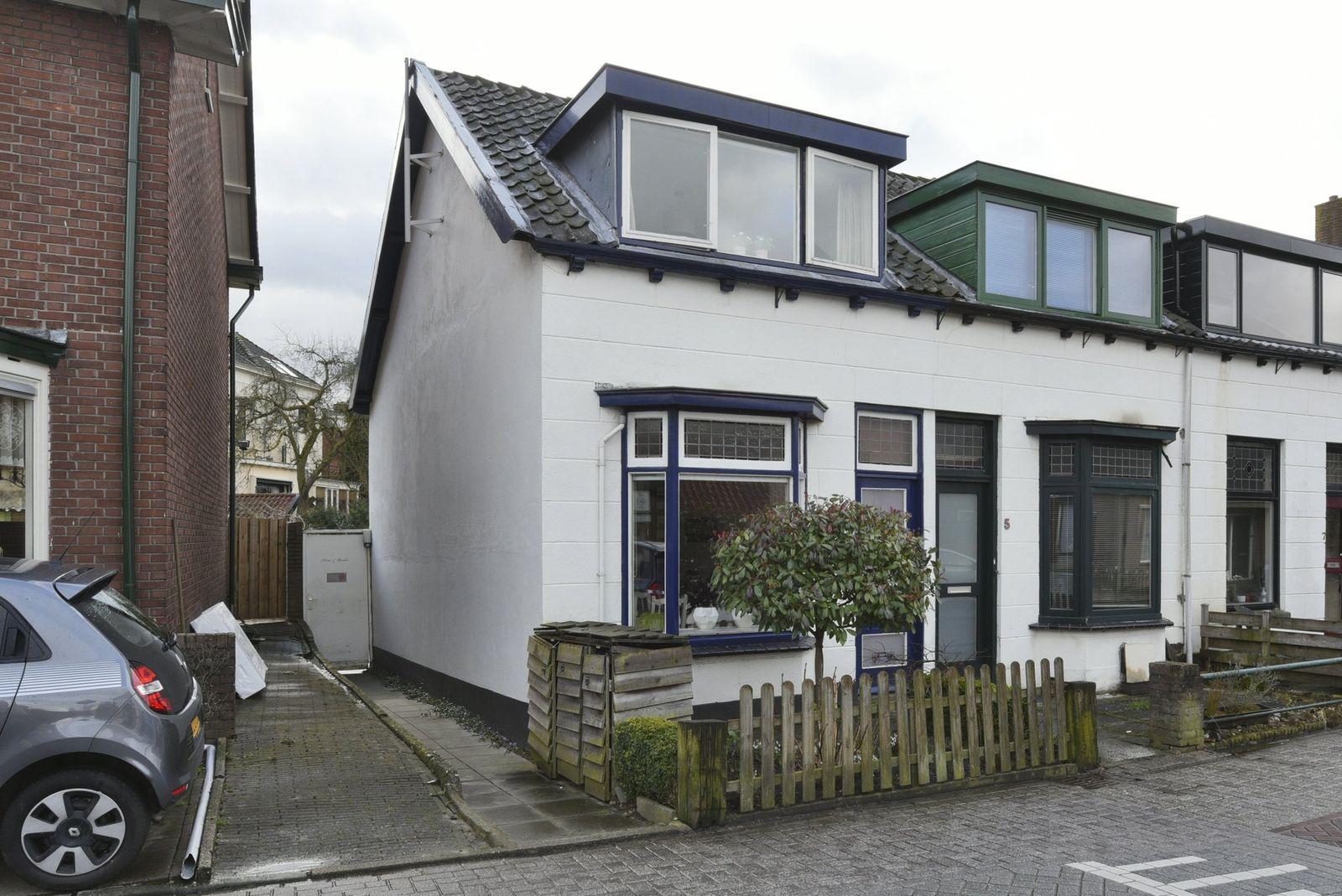 Baankstraat 3, Zutphen