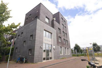 N. Lansdorpstraat 61, Amsterdam