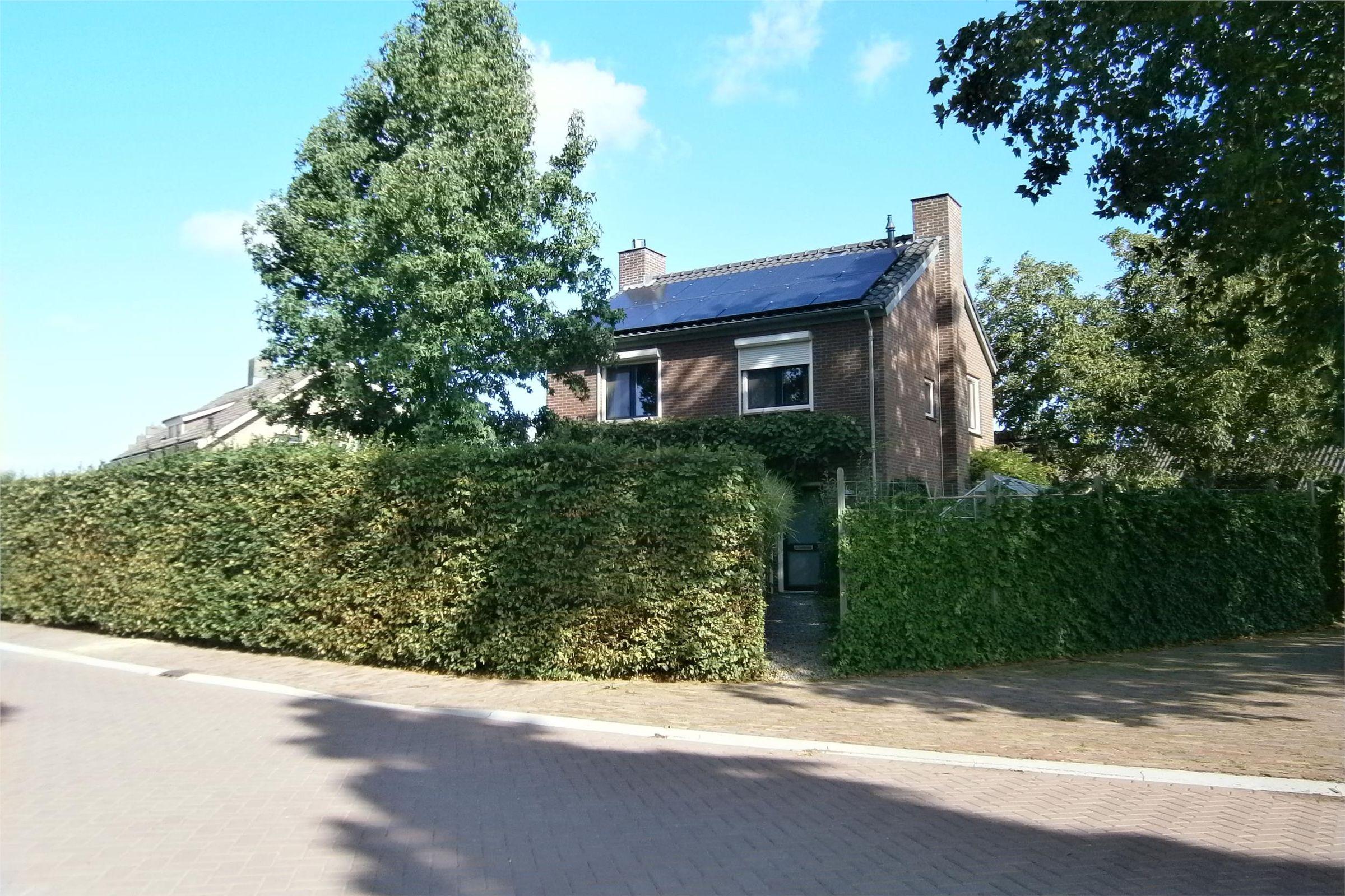 Kerkstraat-noord 34, Oeffelt