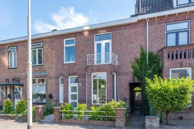 Poolseweg 164, Breda
