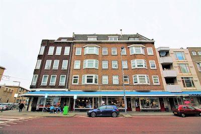 Crooswijkseweg 97B01, Rotterdam