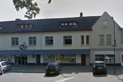Heuvelplein, Breda