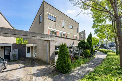 Rondostraat 5, Almere
