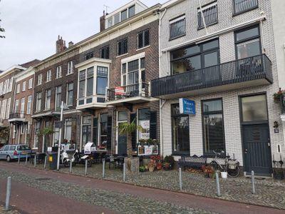 Rijnkade, Arnhem