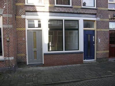 Snaarmanslaan, Alkmaar