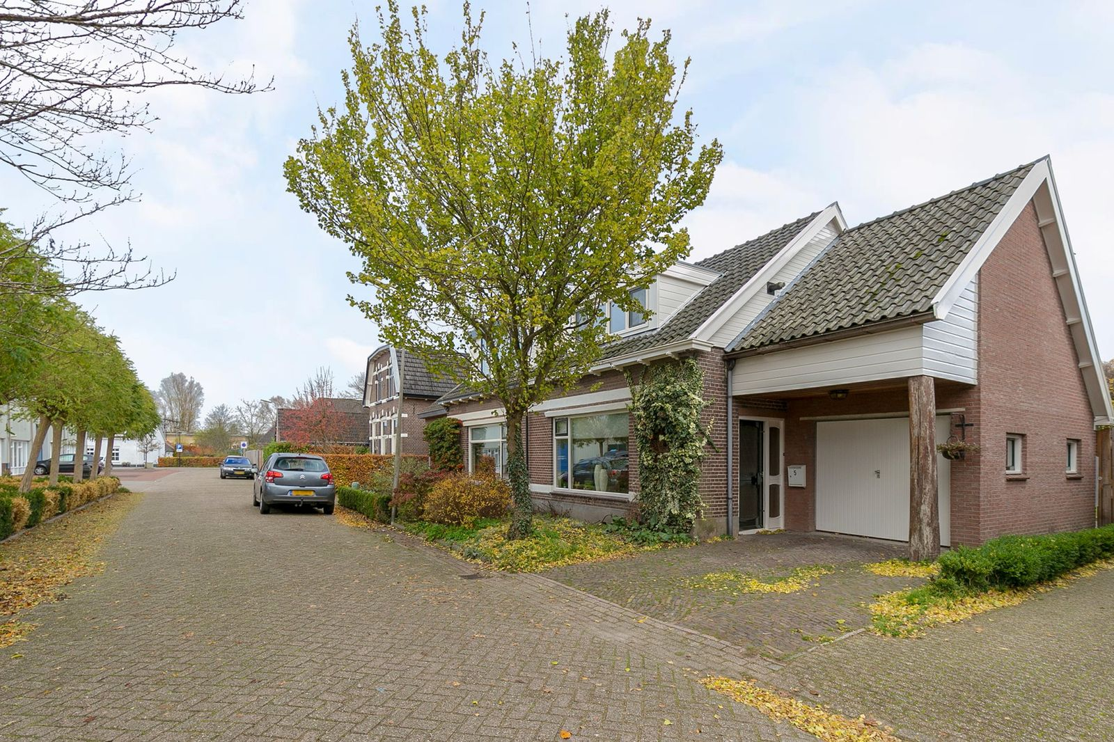 IJsselstraat 5, Wijhe