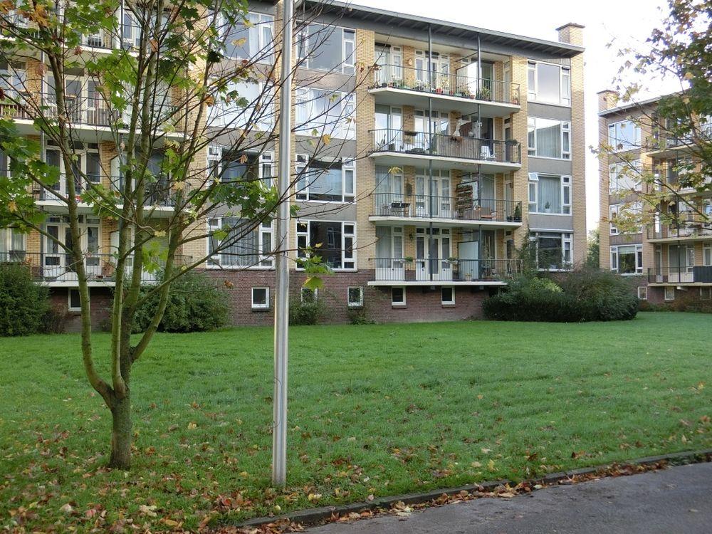 Tolsteegplantsoen 47, Utrecht