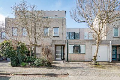 Gerard den Brabanderhof 114, Hoorn