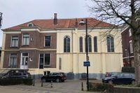 Burgemeester van Nispenstraat 19-21, Doetinchem
