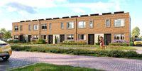 't Groene Wold, het Konikpaard Fase 3 0ong, Almere