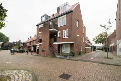 Vlinderveen 224, Spijkenisse