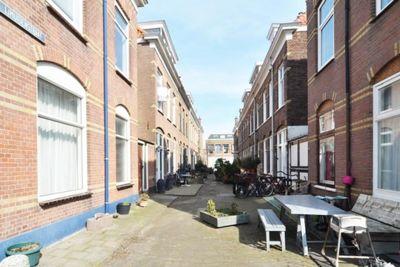 IJmuidenstraat, Den Haag