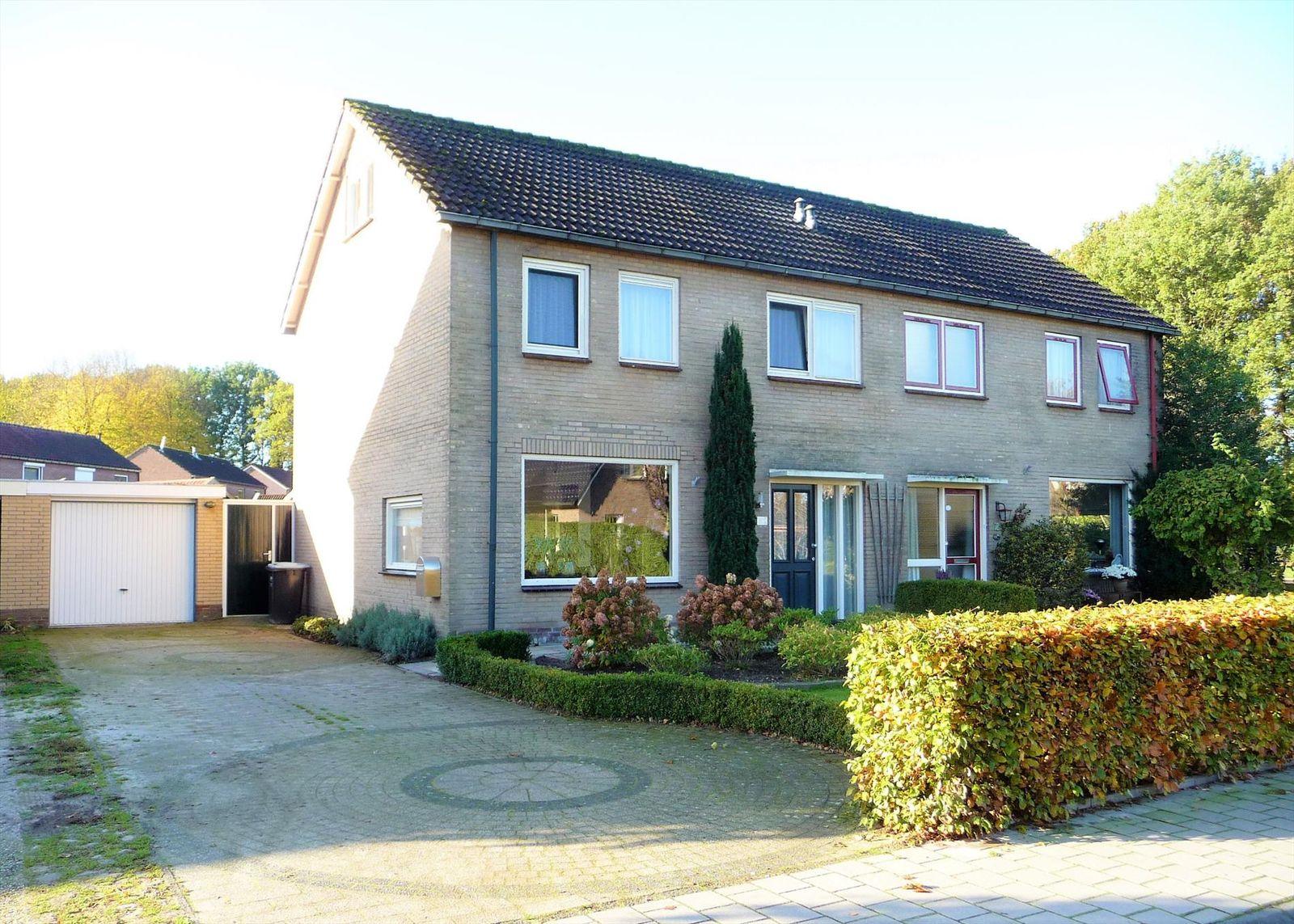 Westerwijk 70, Dalen