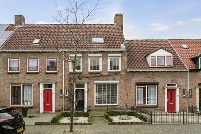 Nicolaas Beetsstraat 21, Bergen Op Zoom