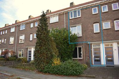 Bosbesstraat 31, Nijmegen