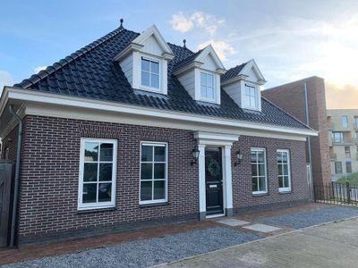 Pygmalionhof 9, Almere