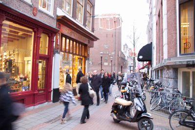 Sint Luciënsteeg, Amsterdam