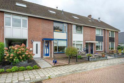 Panhuis 95, Veenendaal