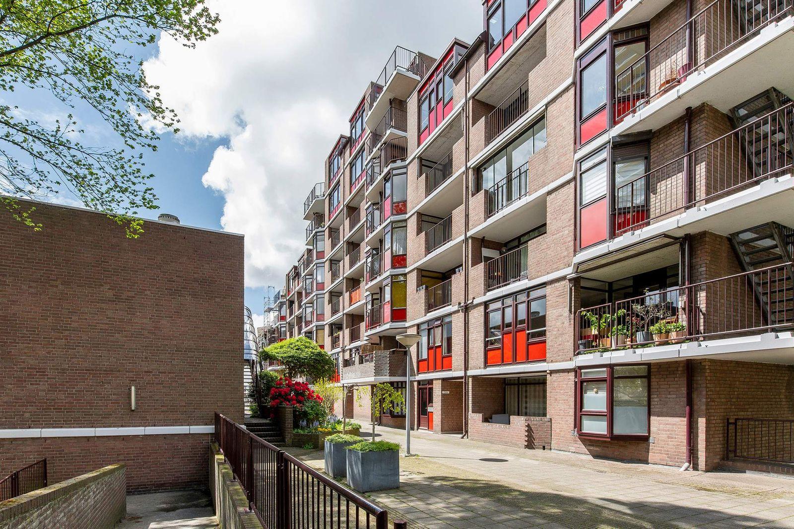 Wijnkade 13, Rotterdam