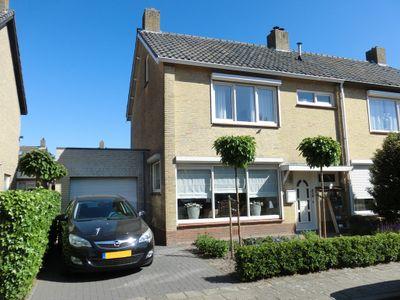 Jeroen Boschstraat 13, Rucphen