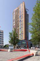 Willemsplein 514, Rotterdam