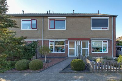 Houthakkersweg 48, Wezep