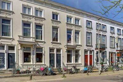 F.C. Dondersstraat, Utrecht