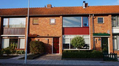 Jan Steenstraat 13, Oostburg