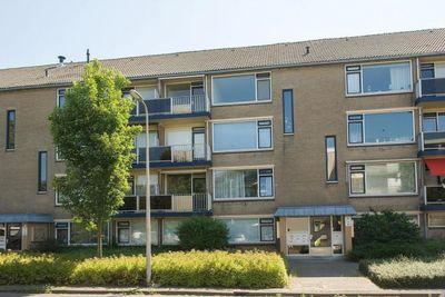 H.C. Pootstraat, Hengelo
