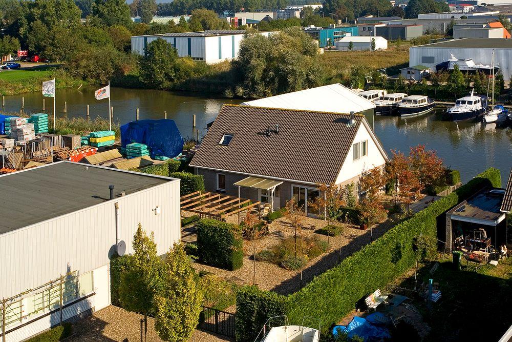 Werfweg koopwoning in lelystad flevoland huislijn