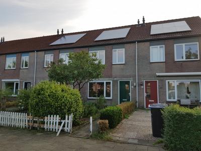 Doornehaag 23, Bergen op Zoom