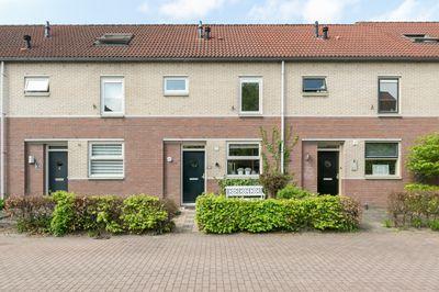 Toccatastraat 9, Enschede