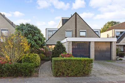Venuslaan 40, Breda