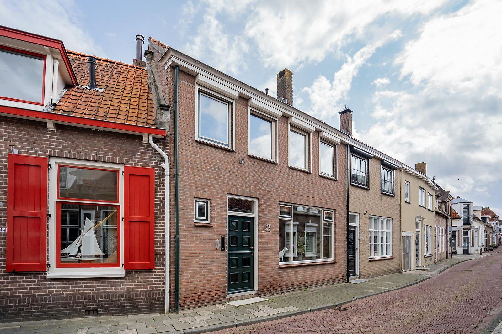 Dalemsestraat 42, Tholen