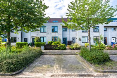 Couperusweg 68, Almere