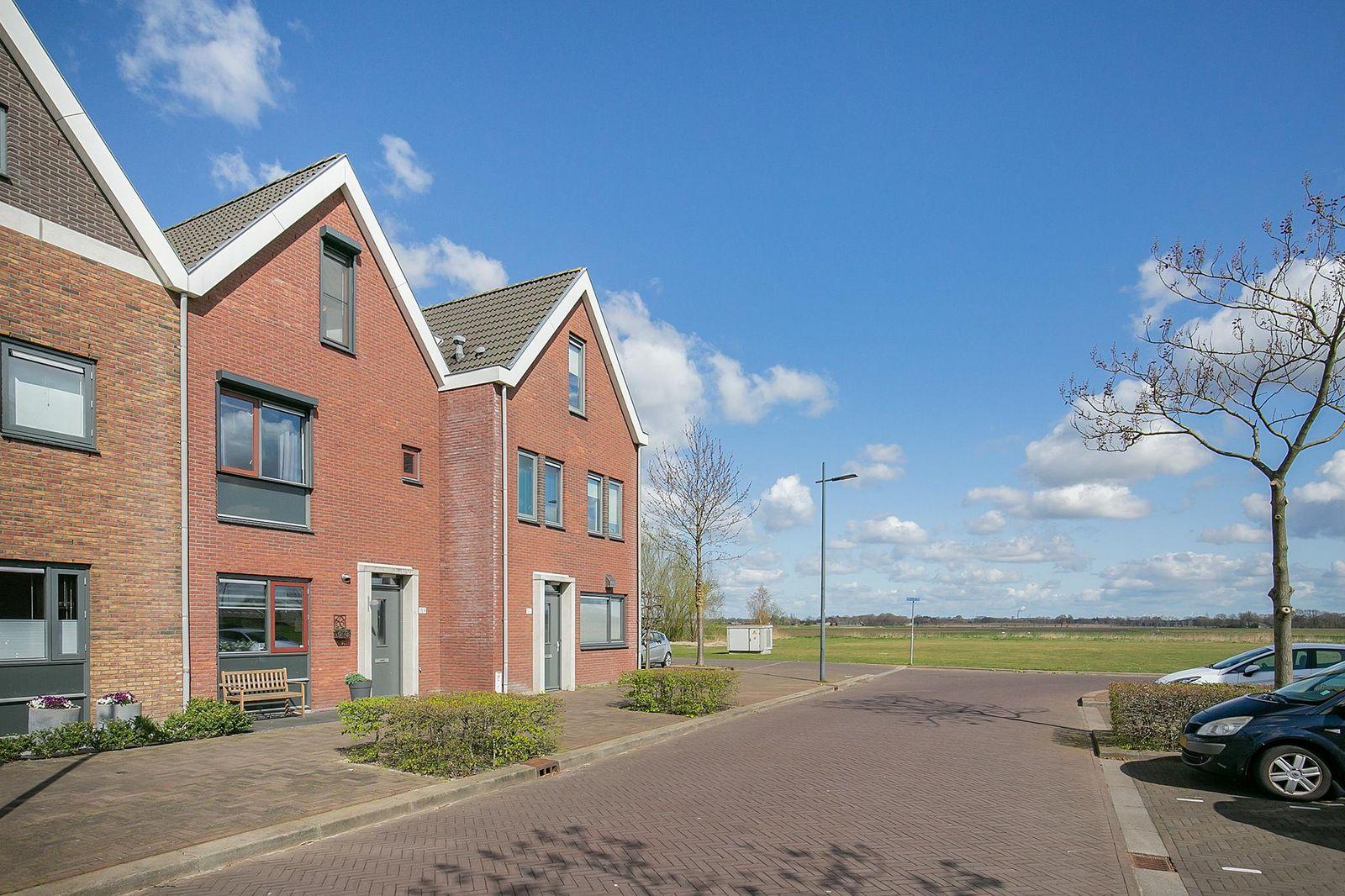 Maasdijk 159, Breda