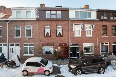 IJsselmondestraat 47, Schiedam