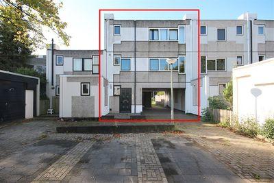 Mildenburg 60, Dordrecht